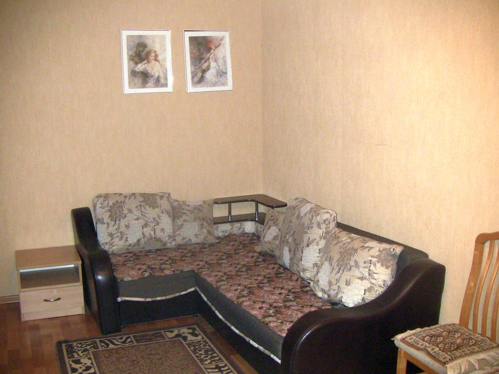 2-комнатная квартира посуточно в Нижневартовске