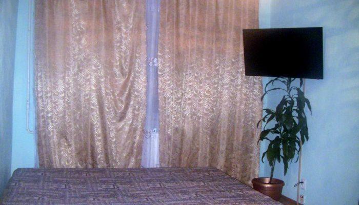 1-комнатная квартира в центре Нижневартовска