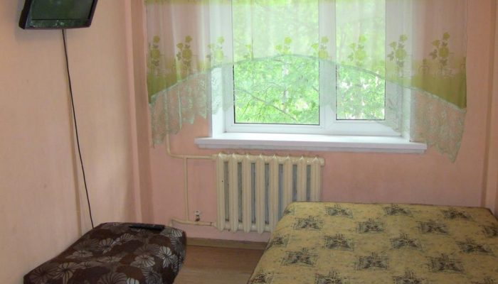 3-комнатная квартира посуточно в центре Нижневартовска