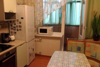 1-комнатная квартира в Нижневартовске посуточно
