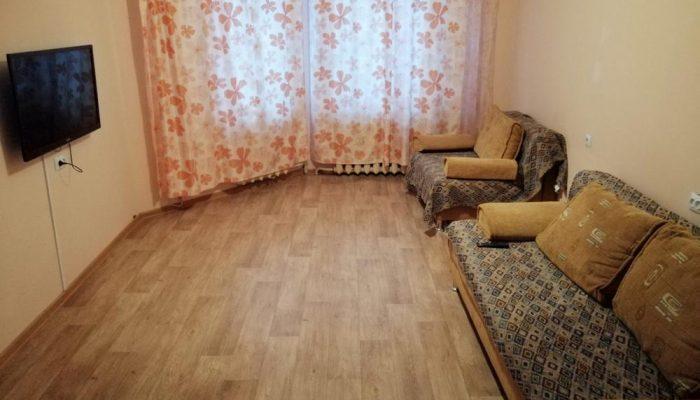 3-комнатная квартира посуточно в Нижневартовске